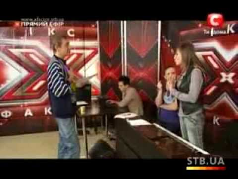 X-factor (tv program), yt:crop=16:9, kharkiv (city/town/village)