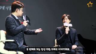 "[05-03-2015] Samsonite ""RED SAY"" with Lee Min Ho 26.2.15 - Starhaus Entertainment Official Video"