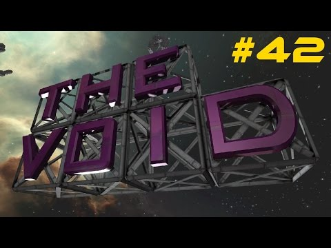Space Engineers - The Void #42 - Ship Dock