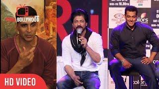 Funniest Trolls Of Bollywood | Can't Miss | Salman Khan, Shahrukh Khan, Akshay Kumar