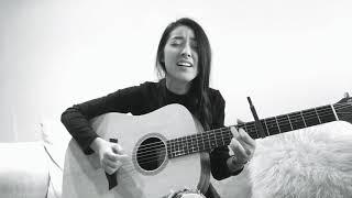 "Download Lagu Halsey - ""Bad At Love"" (Tasji Bachman Cover) Gratis STAFABAND"