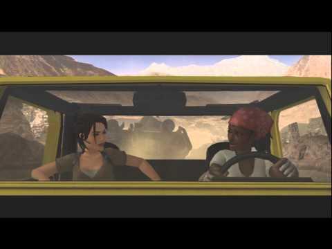 Tomb Raider Part 2 :: VideoLike