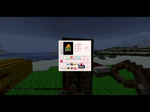 Minecraft Snapshot 13w16a Review