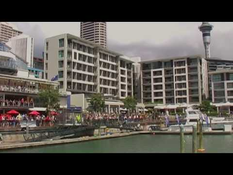 Auckland New Zealand Travel Guide - www. TravelGuide.TV