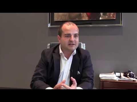 Entretien avec David Rachline maire de Fréjus