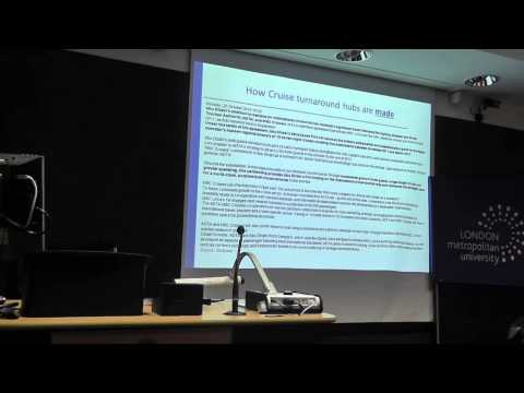 LondonMet's Cyprus' Maritime Tradition Conference May 2013 Part 8 / 18