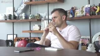 Questions and Answers with a Young Fan | Garyvee Meeting