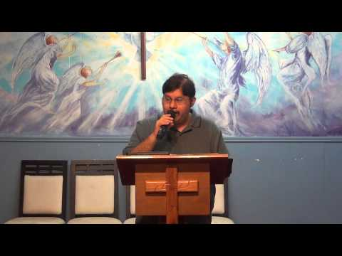 The Bible Way Temple Pastor Chad Ingle   Turn Your Radio On