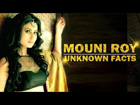 Top 10 Facts Of Mouni Roy Aka Shivanya - NAAGIN