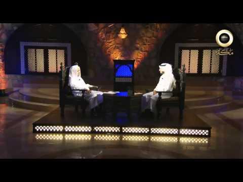 مكيون   ـ مع فضيلة الشيخ د  طلال أبو النور ـ المشرف العام على مشروع تعظيم البلد الحرام ـ الجزء الأول