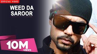 Weed Da Saroor (Full Song) J Lucky Ft Bohemia || Deep Jandu || Latest Punjabi Songs 2017 || Geet MP3