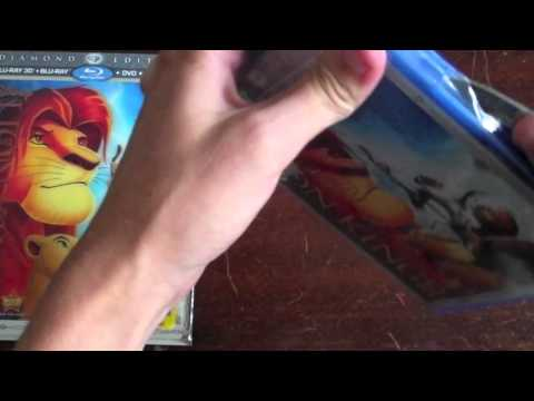 mar 6 2012 dvd blu ray the lion king 1 12 the lion king