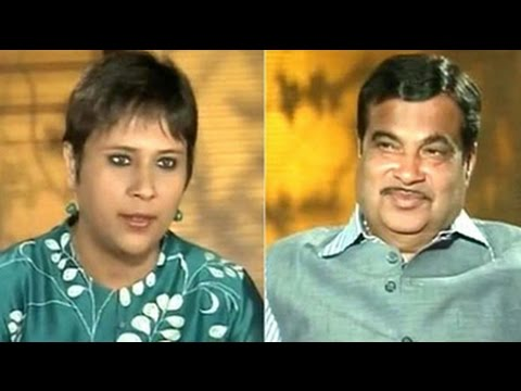 'I said nothing wrong': Nitin Gadkari to NDTV on Election Commission notice
