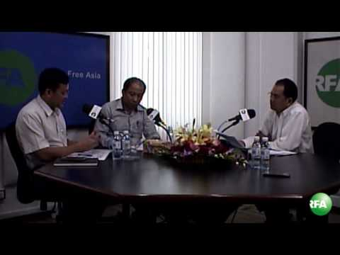 Which Laws to be influenced by the Agreement between CPP and CNRP? - Part 1