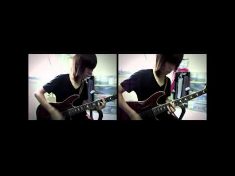 Sleeping With Sirens - Do It Now, Remember It Later (guitar Cover) video