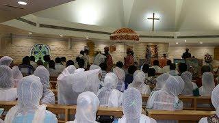"""Bahraneni"" – By Beza Bizuhan Sunday School Choir (Dubai)"