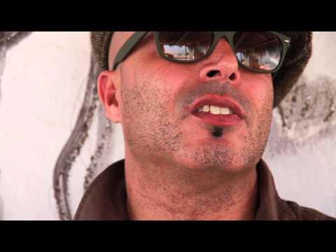 Dhafer Youssef - Portrait