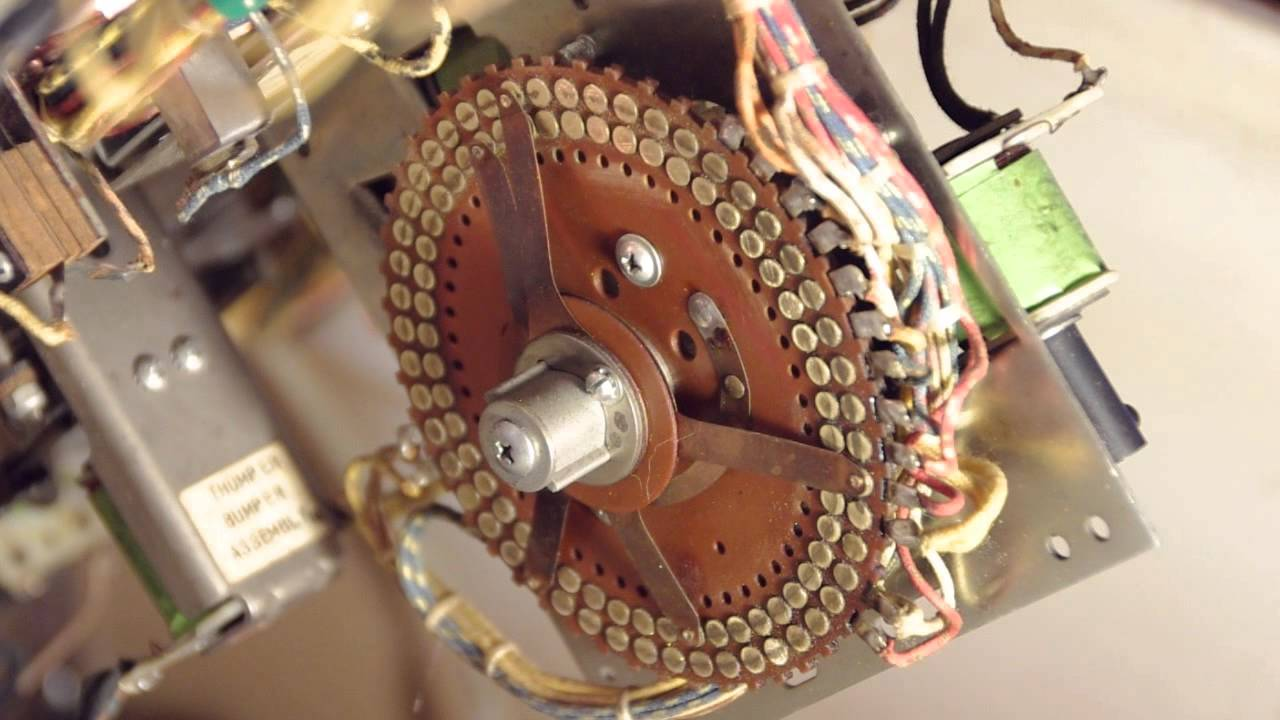 What U0026 39 S Inside A Pinball Machine  Part 3