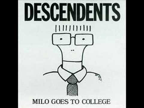 Descendents - Kabuki Girl