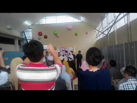Lagu Al-Biruni cerdas mulia kelas ijklusif