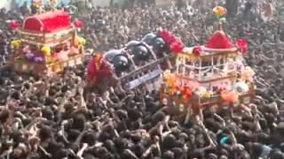 karbala Rohri 10th muharam 2014