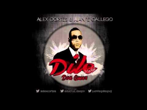Don Omar - Cuentale ( Alex Cortes  & Juanfe Gallego Mash-Up 2014)