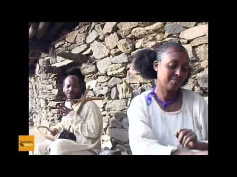 Eritrea - Ngus Chaka  - Official Eritrean Movie - Part 1