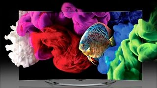 LG Launches World's First 4K OLED TV in India | Price Starts at 579K