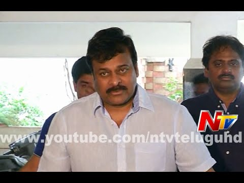 Chiranjeevi Gets Emotional on Ahuti Prasad's Death