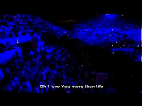 Hillsong - For All You've Done 2004 DVD Part 2 (Subtitled)