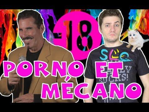 Porno Et Mécano - Slg N°59 - Mathieu Sommet video