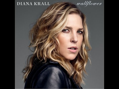 Diana Krall - Alone Again Naturally