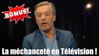 """"""" Certains pensent que pour exister à la TV il faut casser tout le monde ! """" (BONUS)"""