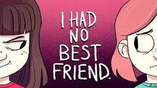 How I Failed to Make a Best Friend