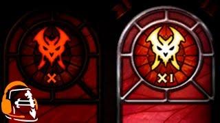Diablo 3: обзор патча 2.4.2