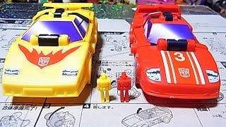 Download Lagu よみがえるDX TRANSFORMERS GUM ラスター&ブレイバー Gratis STAFABAND