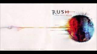 Watch Rush Vapor Trail video