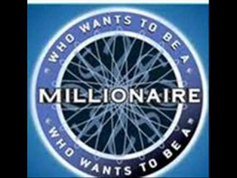 Who Wants To Be A Millionaire Season 7 Question Theme 1 (no Clock) video