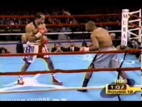 Най   бързите ръце в бокса   Roy Jones Jr Highlight Sa6ko