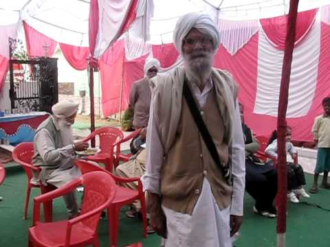 Punjabi Original Bhand Funny Video video