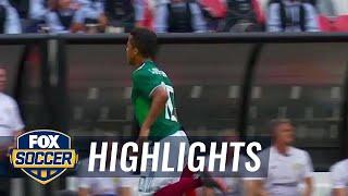 Mexico vs. Scotland | 2018 International Friendly Highlights