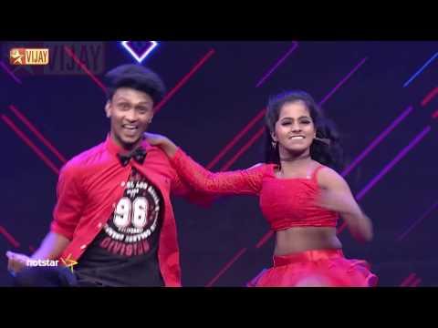 Solli Adi Round | Mani and Felina
