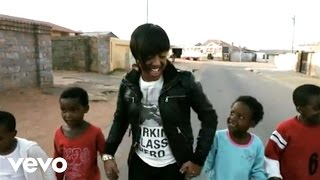 Rapsody ft. Nomsa Mazwai - Kind Of Love