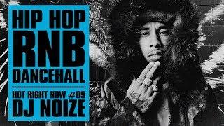 Download Lagu 🔥 Hot Right Now #09 |Urban Club Mix October 2017 | New Hip Hop R&B Rap Dancehall Songs |DJ Noize Gratis STAFABAND