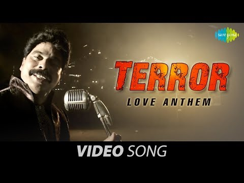 Terror Love Anthem | Tamil Version