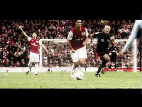 Mikel Arteta - Feeling the moment (11/12)