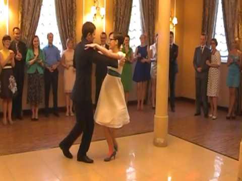 Pierwszy Taniec Dirty Dancing - AJ Taniec