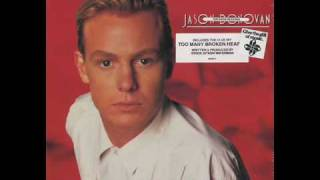 Watch Jason Donovan Too Late To Say Goodbye video