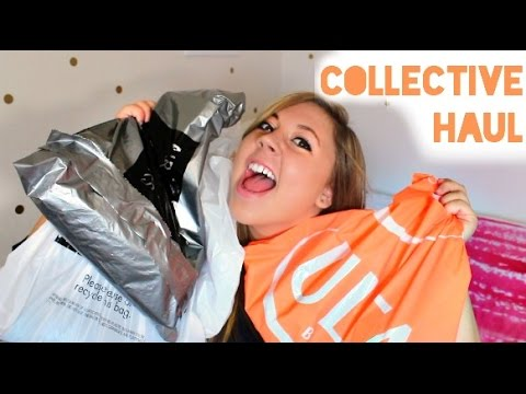 COLLECTIVE HAUL! Ulta, Urban Outfitters, & Bed Bath and Beyond!