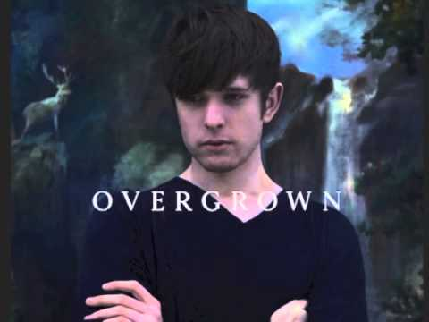 James Blake - Digital Lion [feat. Brian Eno]